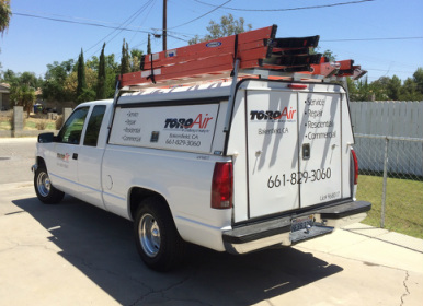 Air Conditioning Bakersfield